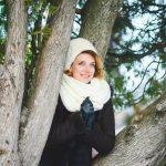 Жінка має бути на підборах – вважає тернопільська письменниця Ірина Мацко
