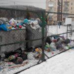У смітті потопає не лише Львів, а й райцентр на Тернопільщині
