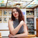 Кожна сукня з колекції тернополянки Оксани Семенчук має свою назву (фото)