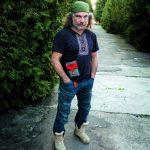 Тернопільський спелеолог Борис Гора ніколи не мав костюма