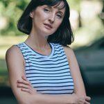 Тернопільська телеведуча Олена Герасименко розповіла про кохання і побут