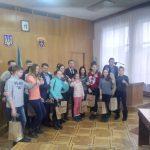 Голова Тернопільської ОДА просив дітей з Луганщини додати його в друзі у соцмережах