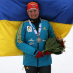 Тернопільська біатлоністка пояснила, чому не дослухала російський гімн