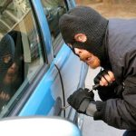 Правоохоронці впіймали тернопільську банду автомобільних злочинців, які вибивали ворота
