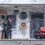 Найменших жителів планети художники покажуть у Тернополі