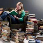Бібліотекарі вирахували, кого з тернопільських письменників читають найбільше