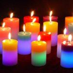 Про стан душі розповість свічка