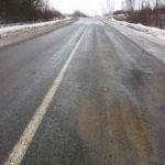 Тернопільські дорожники оперативно відреагували на негоду