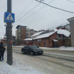 Як перейти дорогу в Тернополі і вижити