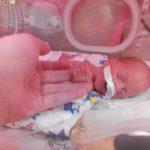 П'ятимісячна тернополянка дуже потребує нашої допомоги (фото)