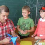 З якого віку можна вчити дітей малювати – розповів художник з Тернополя