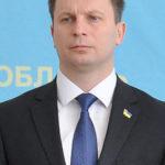 У голови Тернопільської ОДА біцепси будуть, як у Шварценеггера
