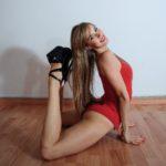 Танцівниця з Тернополя дослідила, що таке – жіноча сексуальність