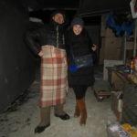 Як у сильні морози обігріваються продавці на тернопільських ринках (фото)