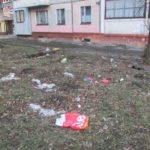 У Тернополі не все так люкс, як написано (фото)
