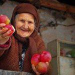 Тернопільські бабусі, які торгують на стихійних ринках, розповіли свої історії неуспіху