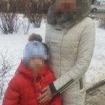 Тернополянка пішла до церкви і загубила дитину