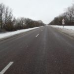 Місцевими дорогами Тернопільщини опікуватимуться органи місцевого самоврядування