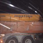 Дорожники Тернопільщини дають собі раду із стихією