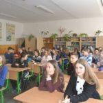 У клубі бізнес-подій тернопільські школярі займалися проектним менеджментом