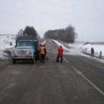 Шляховики Тернопільщини дбають про безпеку на дорогах
