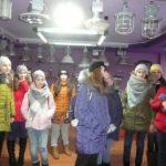 Тернопільські школярі ходили на дуже цікаві екскурсії