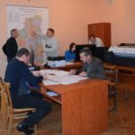 Перший в Україні проектний відділ при Службі автомобільних доріг створений на Тернопільщині