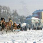 Через погоду у Тернополі перенесли зимове свято