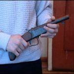 На одну людину з рушницею стало менше на Тернопільщині