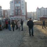 Розповідь про те, як під Тернополем школа перетворилася на два будинки