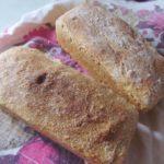 Тернополянка розповіла, чому домашній хліб кращий від магазинного