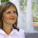 Тернопільська радіожурналістка відверто висловилася про місцеві ЗМІ