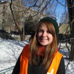 Відверта розповідь юної жительки Тернопільщини про місіонерство на сході