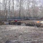 У тернопільському парку качатимуть нафту?