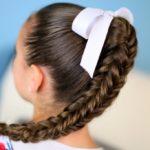 Тернопільська журналістка розповіла, чому не варто різати косу