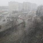 У тернопільських комунальників паніка – місто знову засипає снігом (фото)