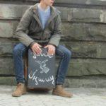 Чому вуличних музикантів з Дрогобича переслідує тернопільська поліція (фото)