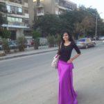 Тернопільська танцівниця у Єгипті навчилася не думати про майбутнє