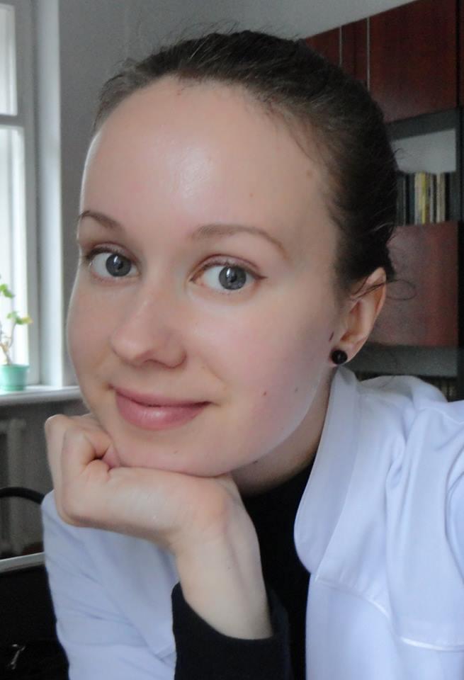 Наталя Волотовська