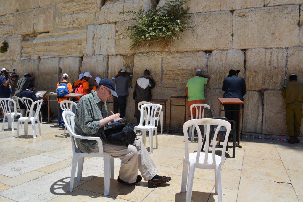 Єрусалим, 2015