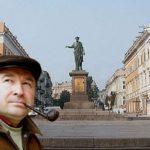 Тернопільський письменник Олександр Вільчинський проміняв Париж на автомобіль