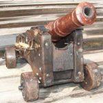 Освітяни з Тернопільщини хочуть купити гармату
