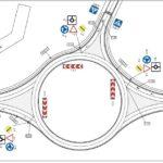 Як зміниться в'їзд до Тернополя з боку Збаража (схема)