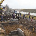 На Тернопіллі збудують елеватор на 20 тисяч тонн