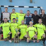 """Футзальна команда """"Агропродсервіс"""" – найсильніша в Тернопільській області (відео голів)"""