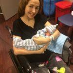 Як редактор і дизайнер з України народжувала в американській лікарні