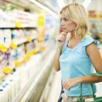 Більшість тернопільських жінок витрачають гроші на продукти, а не на себе