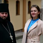 Тернополянка довідалася про деякі таємниці чоловічого монастиря