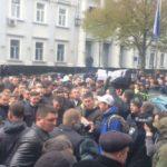 Автомайданівці вирішили, що ця політична сила не має права розпоряджатися Тернополем