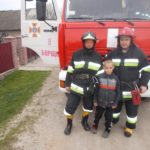 Хлопчик з Тернопільщини на Великдень зробив своїй сім'ї неймовірний подарунок